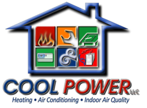 Cool Power LLC  logo